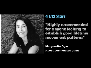 Marguerite Ogle review