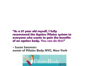 FULL pilates body NYC