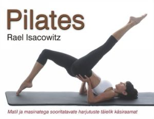 best price Pilates by Rael Isacowitz