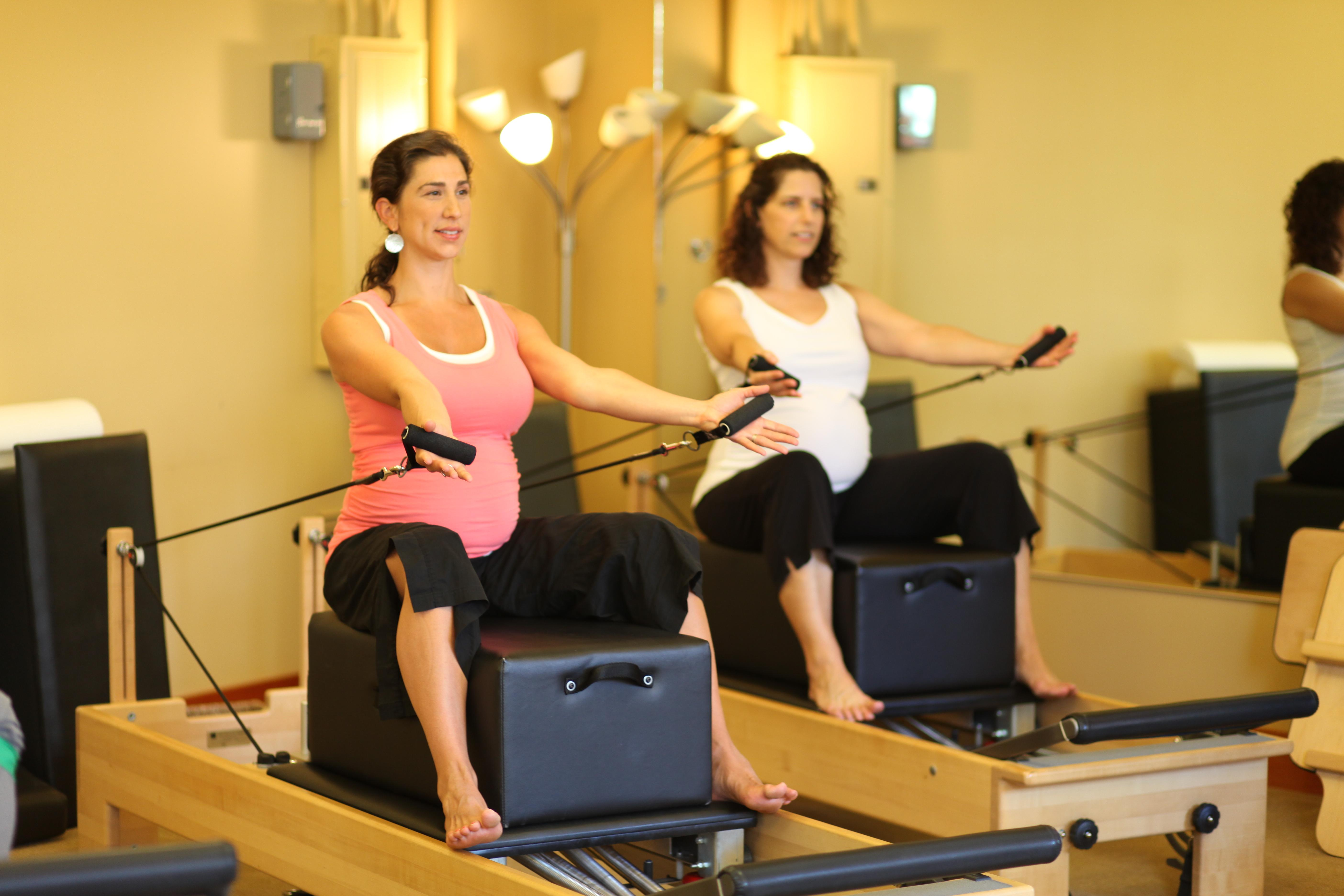 Can I Do Pilates While I M Pregnant Effortless Movement
