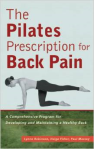 pilates prescrip for back pain