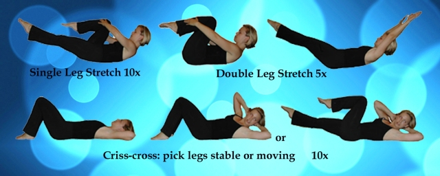 simple ab sequence