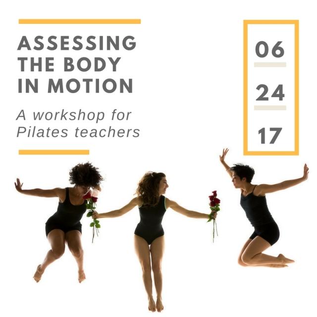 AssessingThe Body