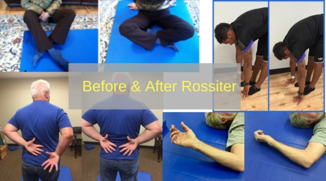 Before & After Rossiter